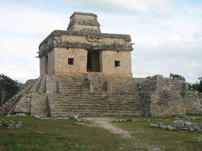 centro ceremonial