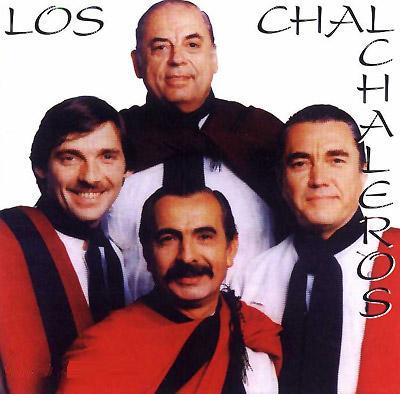 Los_Chalchaleros