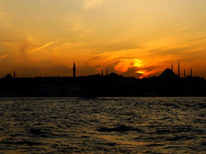 Estanbul-Turquía