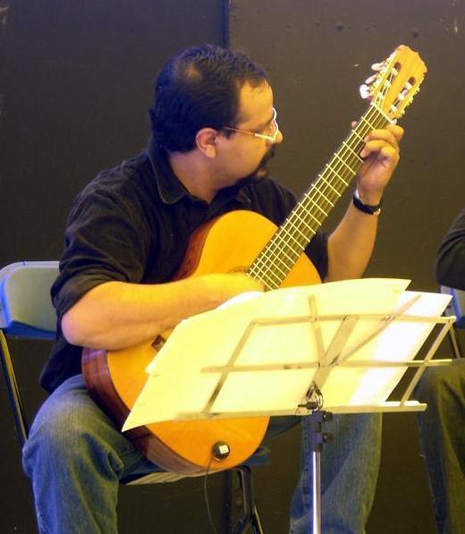 Luis Gutierrez - Sandokkan